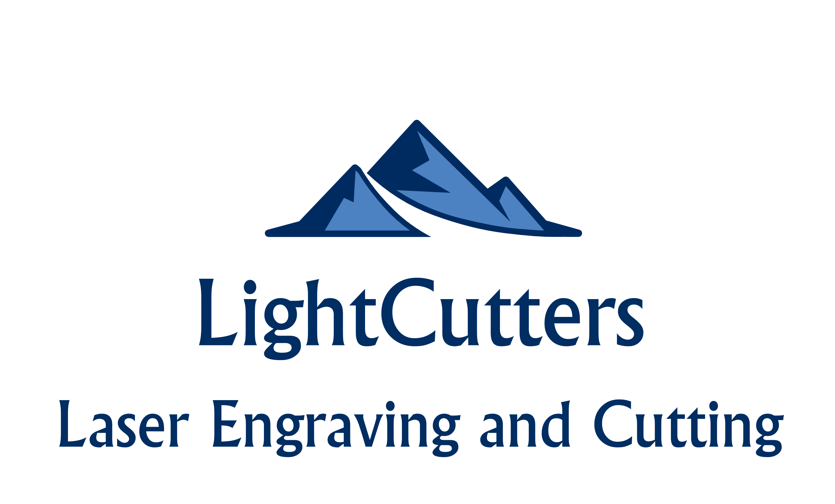 LightCutters Product Store