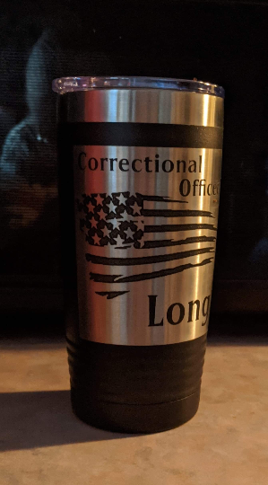 Correctional Officer Cup